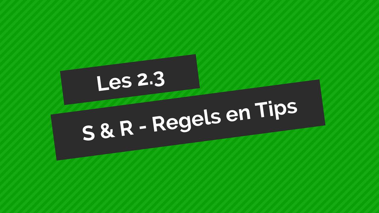 regels-en-tips-support-resistance
