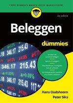 boeken over beleggen: beleggen voor dummies