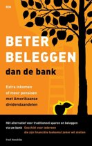 boeken over beleggen: beter beleggen dan de bank