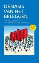 boeken over beleggen: de basis van het beleggen