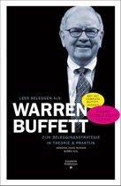 boeken over beleggen: leer beleggen als warren buffet