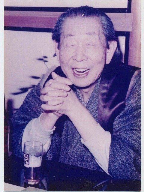 Ichimoku Cloud uitvinder