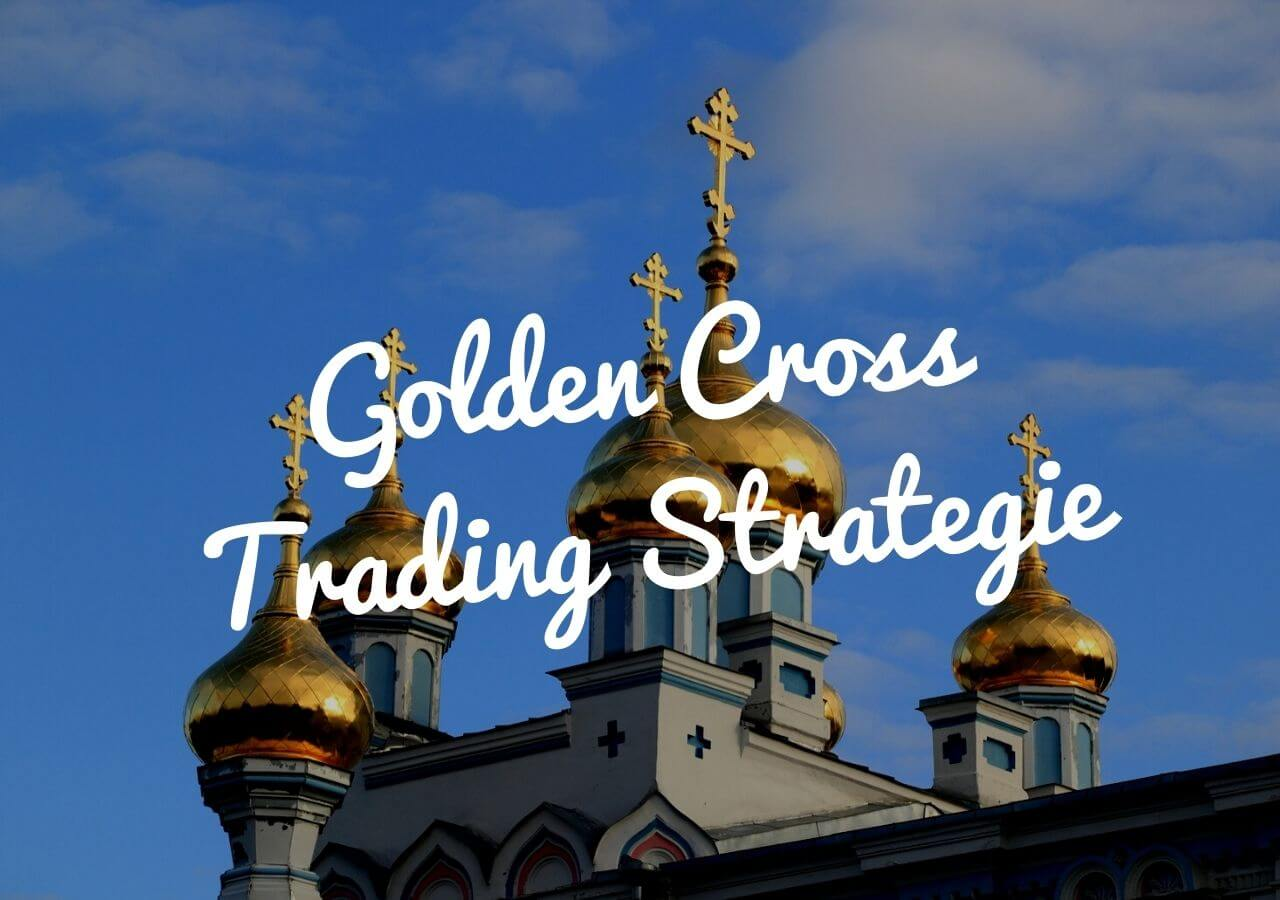 Golden Cross trading strategie