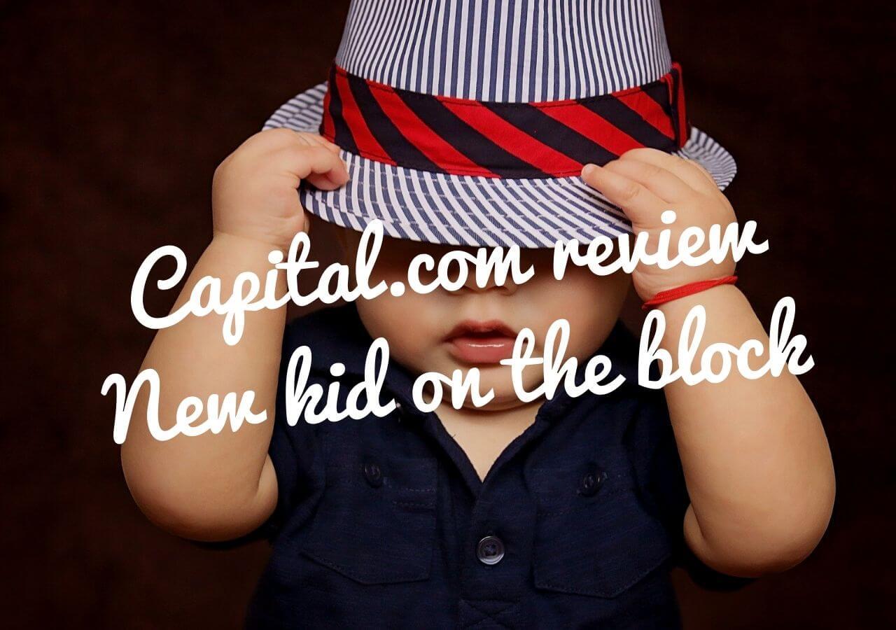 Capital.com review en ervaringen