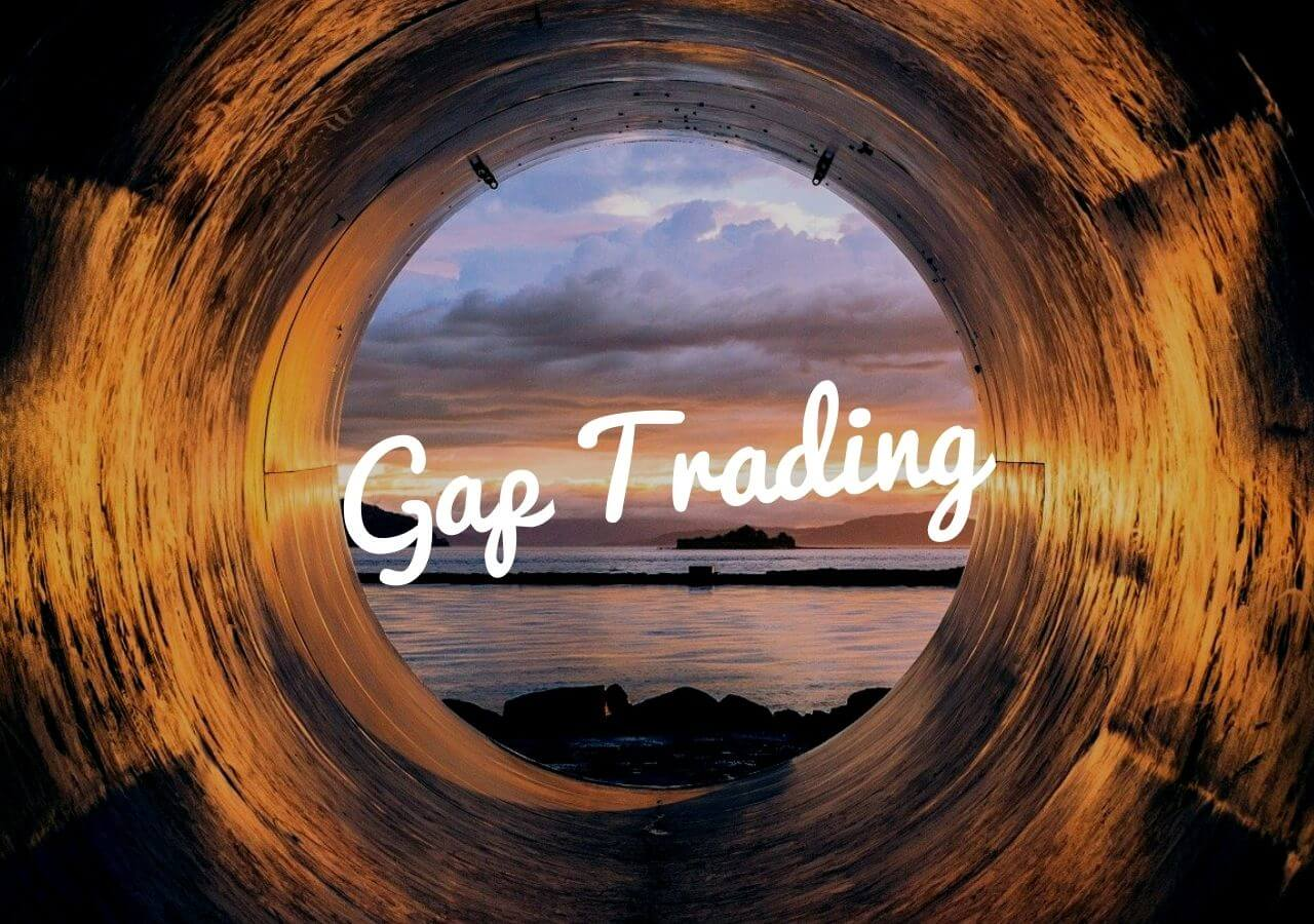 gap trading strategie