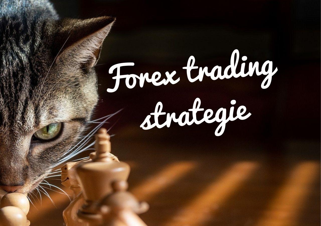 forex trading strategie